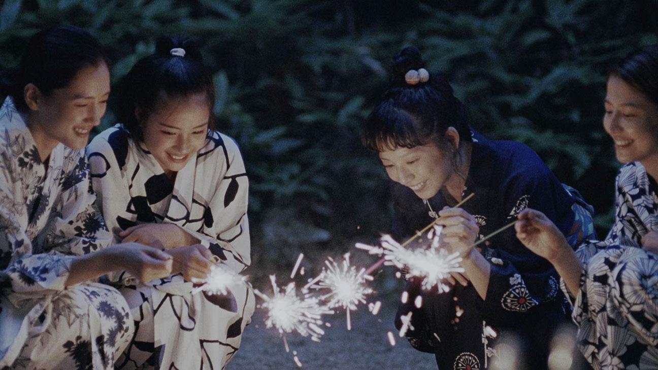 Umimachi Diary (2015) by Hirokazu Kore-eda