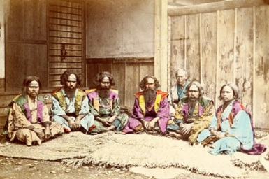 ainu-men-with-beards
