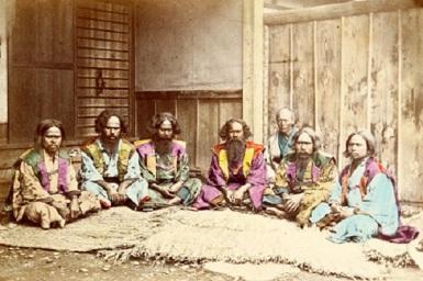 ainu-men-with-beards
