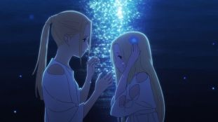 Maquia_ When the Promised Flower Blooms 2
