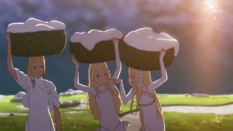 Maquia_ When the Promised Flower Blooms 3