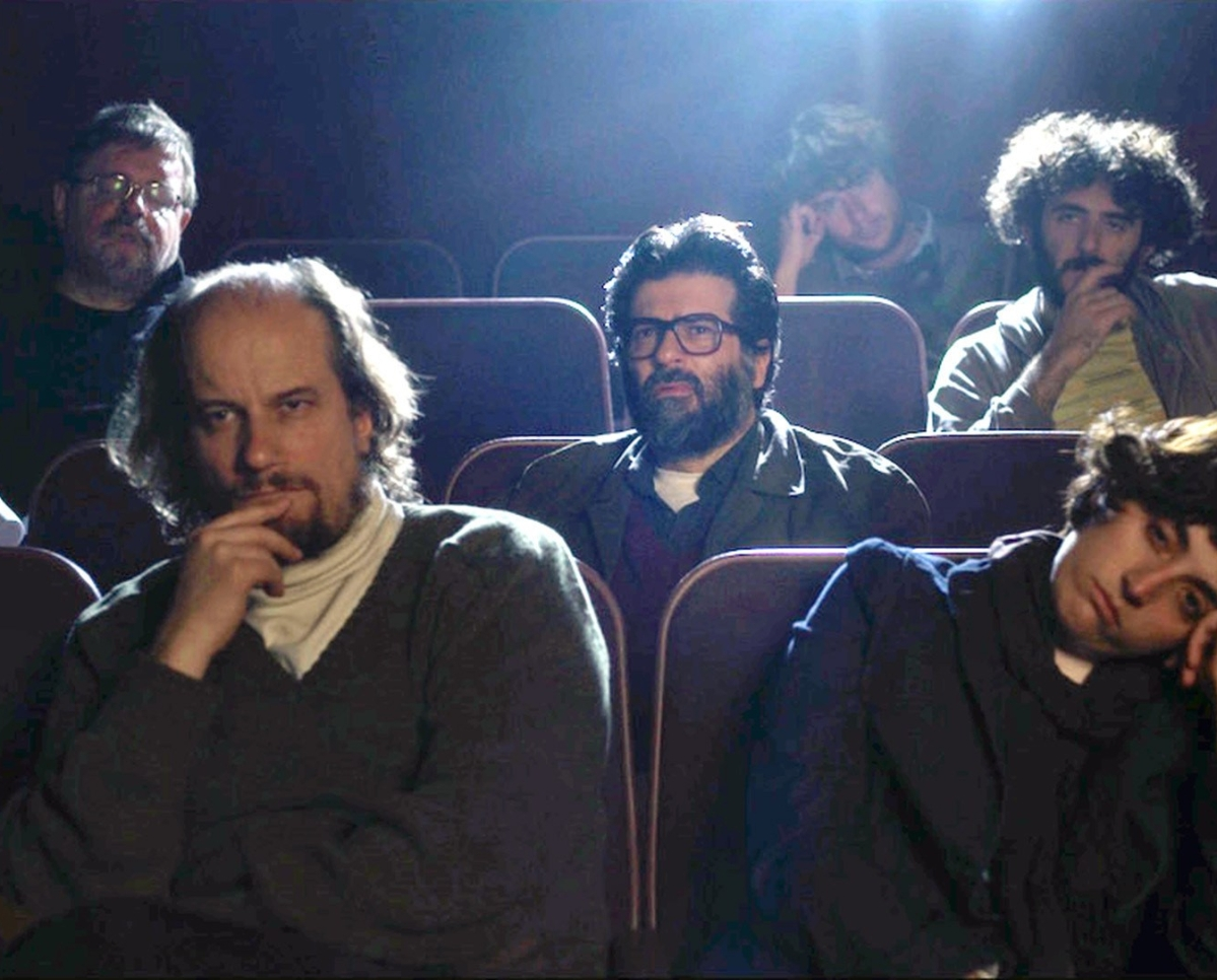 Image Result For Review Film Jan