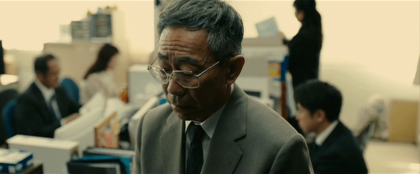 Inuyashiki (2018) by Shinsuke Sato.