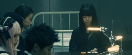 12 Suicidal Teens (2019) by Yukihiko Tsutsumi