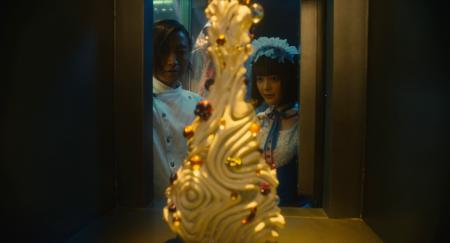 Diner (2019) by Mika Ninagawa