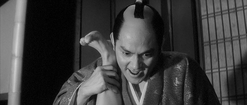 Ohyaku: the female demon (1968) by Yoshihiro Ishikawa
