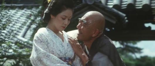 Story of a Nymphomaniac (1985) by Ikue Sekimoto