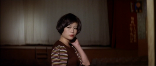 Lovers Are Wet (1973) by Tatsumi Kumashiro