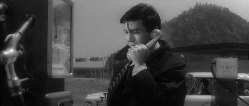 Branded To Kill (1967) by Seijun Suzuki