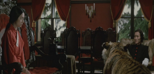 Lady Snowblood: Love Song of Vengeance (1974) by Toshiya Fujita