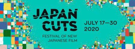 Japan Cuts 2020