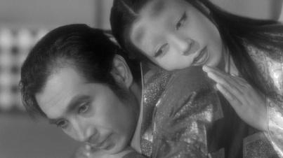 Ugetsu monogatari (1953) by Kenji Mizoguchi