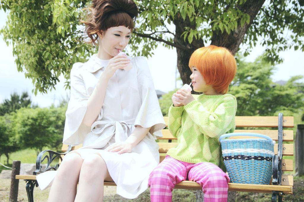 Milocrorze: A Love Story (2011) by Yoshimasa Ishibashi