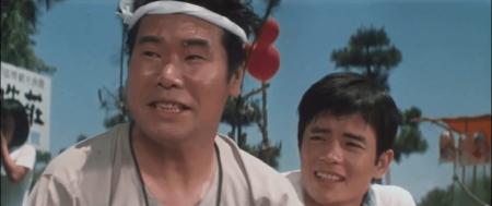 Tora-san: our lovable tramp (1969) by Yoji Yamada