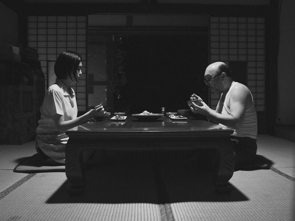 Kyo-netsu (2017) by Yuji Mitsuhashi