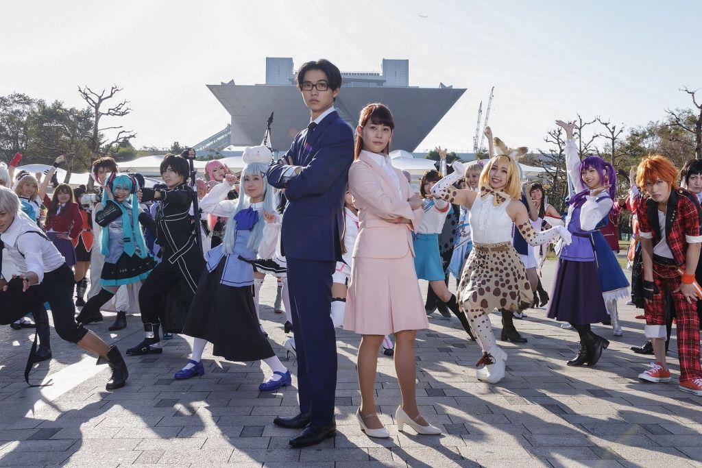Wotakoi: love is hard for Otaku (2020) by Yuichi Fukuda