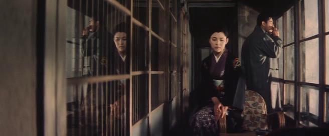 Akitsu Springs (1962) by Yoshishige Yoshida