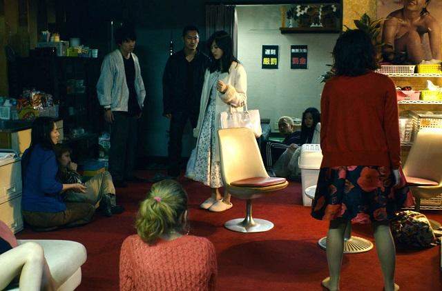 Life: Untitled (2020) by Kana Yamada