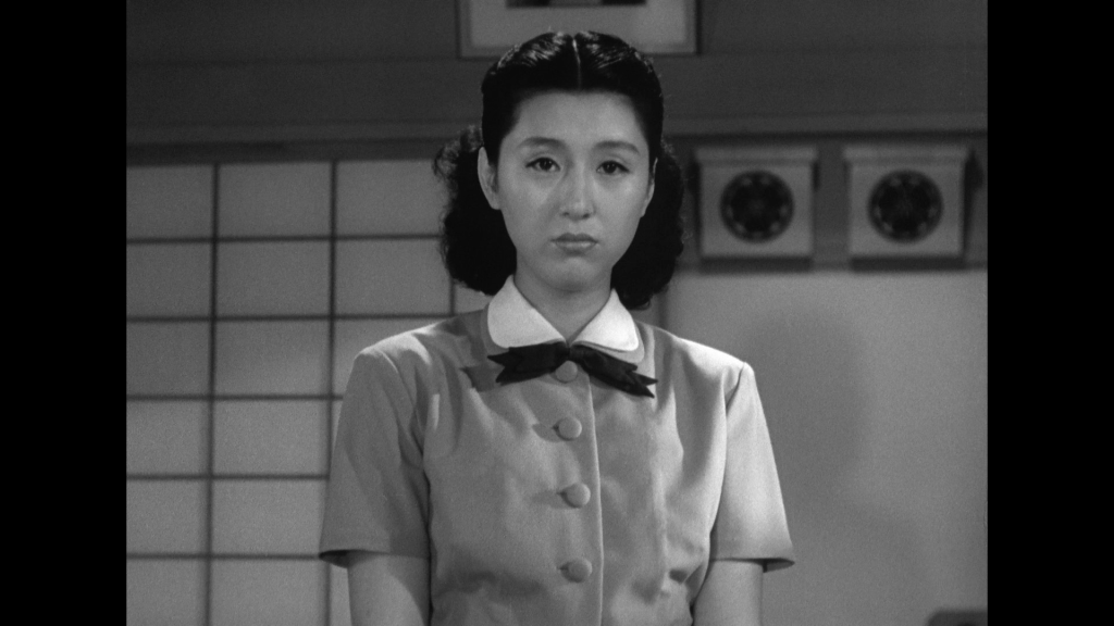 The flavour of Green Tea over Rice (1952) by Yasujiro Ozu