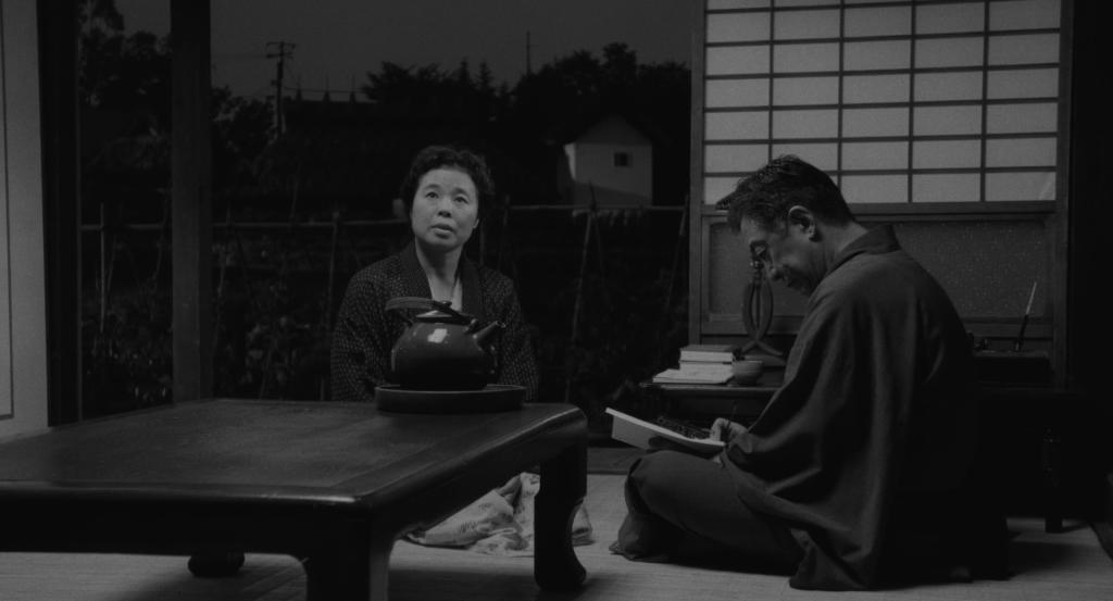 Black Rain (1989) by Shohei Imamura