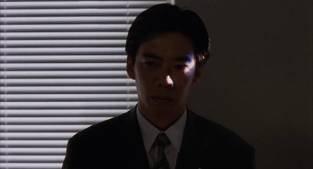 Gamera 3: Revenge of Iris (1999) by Shusuke Kaneko