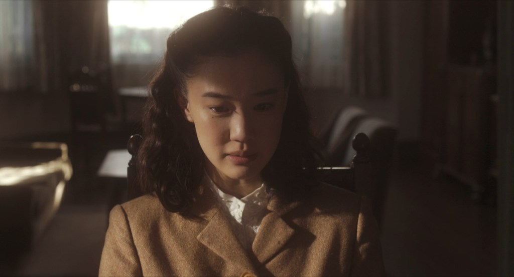 Wife of A Spy (2020) by Kiyoshi Kurosawa