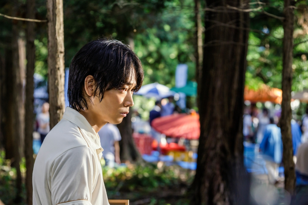 The Promised Land (2019) by Takahisa Zeze