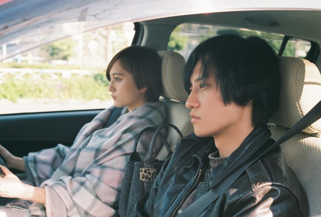 Sasaki In My Mind (2020) by Takuya Uchiyama