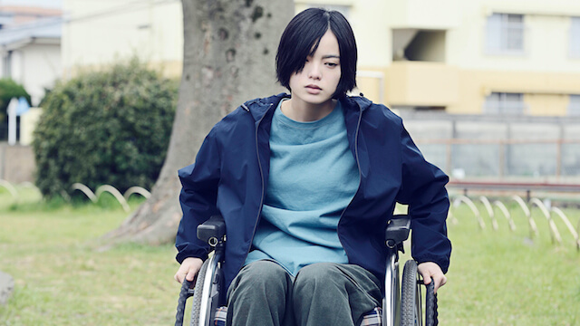 The Fable: The Killer who Doesn't Kill (2021) by Kan Eguchi