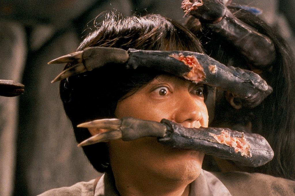 Hiroku The Goblin (1991) by Shin'ya Tsukamoto